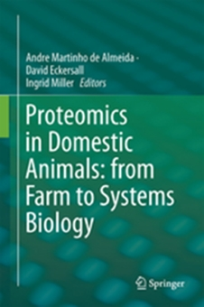 proteomics domestic animals